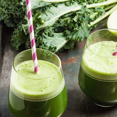 Green Juice for Beginners