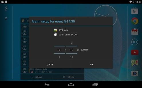 Forex calendar pro apk