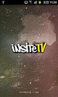 Screenshot of 인사이트TV - INSITE TV