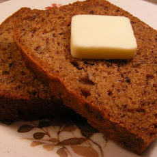Raw Sugar Banana Bread