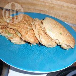 Cabbage Pancake Recipes
