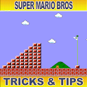Super Mario Bros NES Tricks