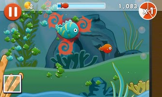 Screenshot of Grow