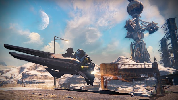 Destiny beta coming to all PS Plus subscribers