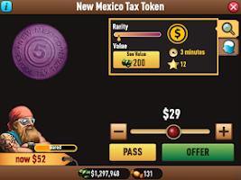 Screenshot of Pawn Stars: The Game