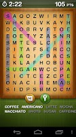 Screenshot of Word Super: Word Search Game