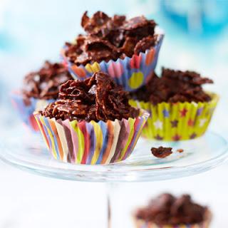 Dark Cooking Chocolate Recipes