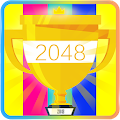 Game 2048 Lovely Glow apk for kindle fire