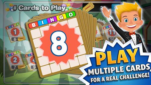 Bingo™ Screenshot