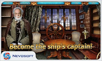 Screenshot of Pirate Adventures 2.