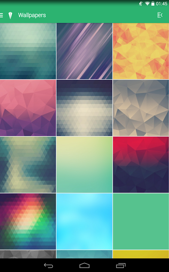 Elun - Icon Pack Screenshot 10