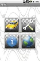 Screenshot of IQ Taxi