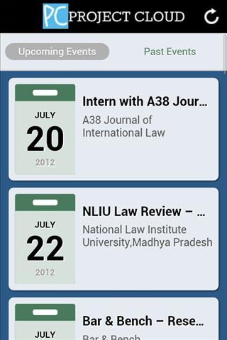 【免費教育App】Project Cloud - Law Students-APP點子