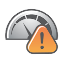 Riskometer icon