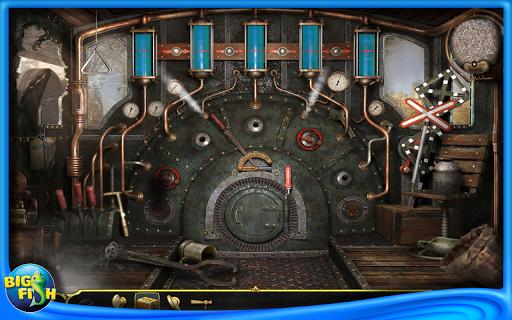 Depths of Betrayal CE (Full) - screenshot