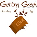 Getting Greek: Reading Jude icon