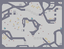 Thumbnail of the map 'Twisted Reality'