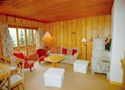 4 Bedroom Verbier Holiday Apartment - GAIOLA 2EME