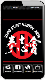 Budo Quest Martial Arts - screenshot