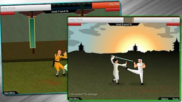 Screenshot of Dragon Fist 2 -Chinese kung fu