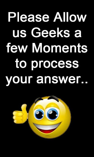 Ask The Geek LITE