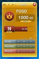 Screenshot of Loje Fjalesh