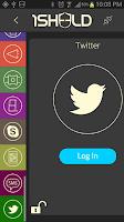 Screenshot of 1Sheeld: The Arduino Shield