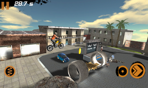Trial Xtreme 2 - screenshot