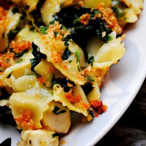 Chicken Artichoke Bow Tie Pasta Recipes | Yummly