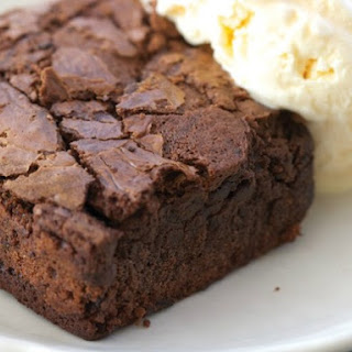 Robb Walsh's Ancho Brownies