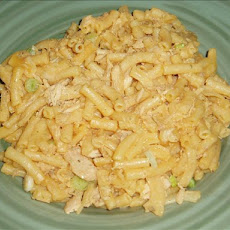 Easy Tuna Mac