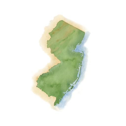 Historic New Jersey 書籍 App LOGO-APP試玩