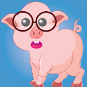 Dress the Pig icon