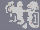 Thumbnail of the map 'Ephemeral caves with faces'