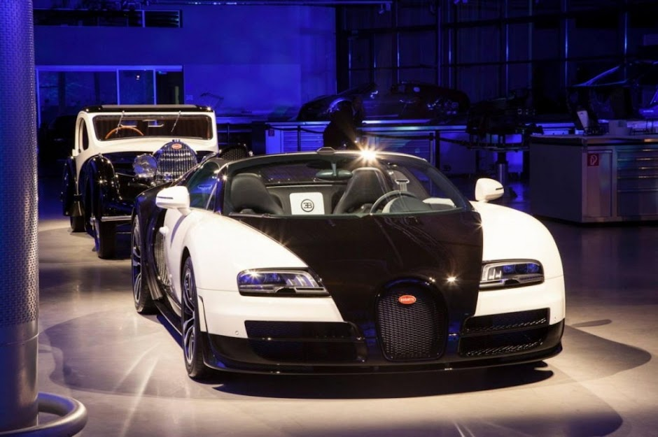 custom bugatti veyron inspired by chinese pianist lang lang carhoots. Black Bedroom Furniture Sets. Home Design Ideas