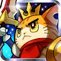 Download Android Game Cats vs Dragons for Samsung