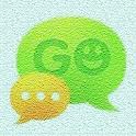 GoSMS Pro Neon theme icon