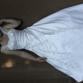by Nelia Marais - Wedding Bride