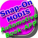 How to Use The Snap-On MODIS icon