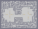 Thumbnail of the map 'Circuit Board'