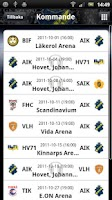 Screenshot of AIK Rinkside