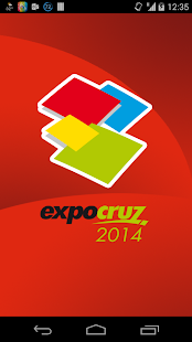 Expocruz - screenshot