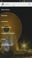 Screenshot of Galaxy Note2 Ringtones