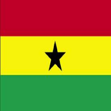 Ghana National Anthem