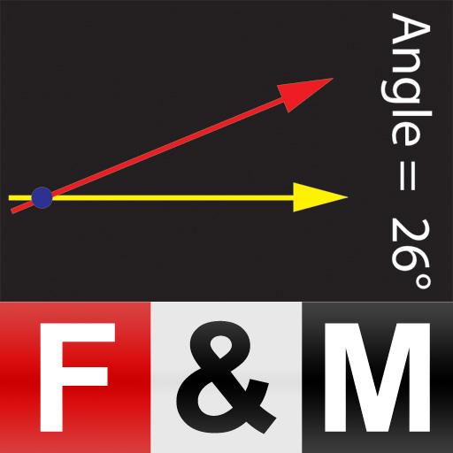 Angle of Elevation 程式庫與試用程式 App Store-愛順發玩APP
