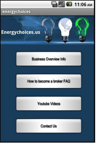 How To Become A Energy Broker