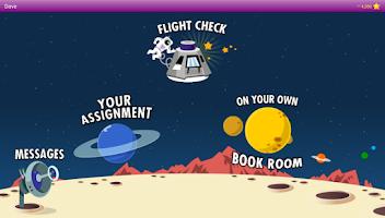 Screenshot of Raz-Kids