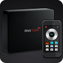 WebTube Remocon icon