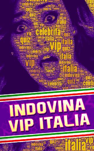 Indovina VIP Italia - screenshot