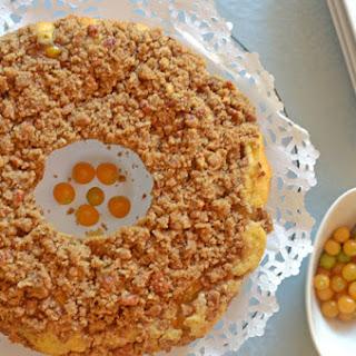 Ground Cherry Cake Recipes